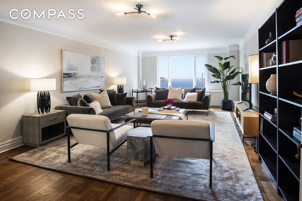 New York City Real Estate | View Riverside Drive | room 17