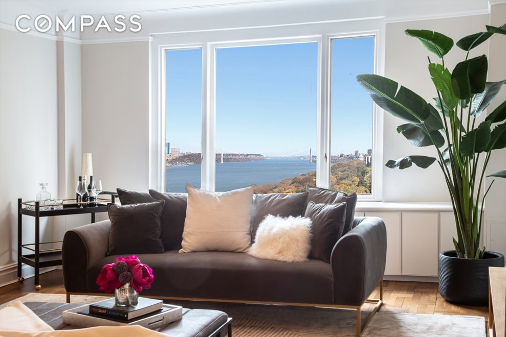 New York City Real Estate | View Riverside Drive | room 18