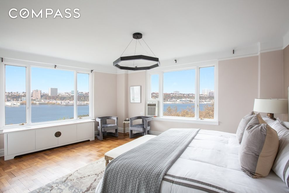 New York City Real Estate | View Riverside Drive | room 25
