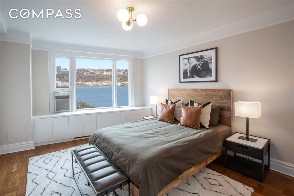 New York City Real Estate | View Riverside Drive | room 27