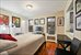 142 East 49th Street, 3D, Open and spacious bedroom/living space