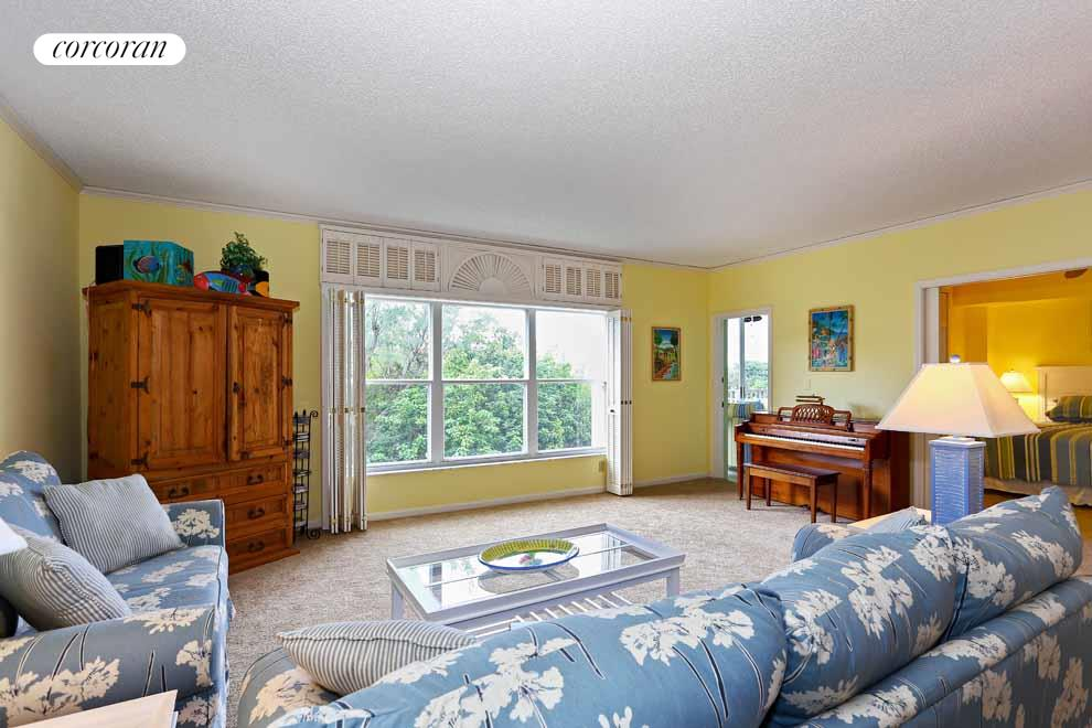 790 Andrews Avenue #A201, View