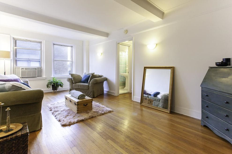 New York City Real Estate | View East 86th Street | 2 Beds, 2 Baths