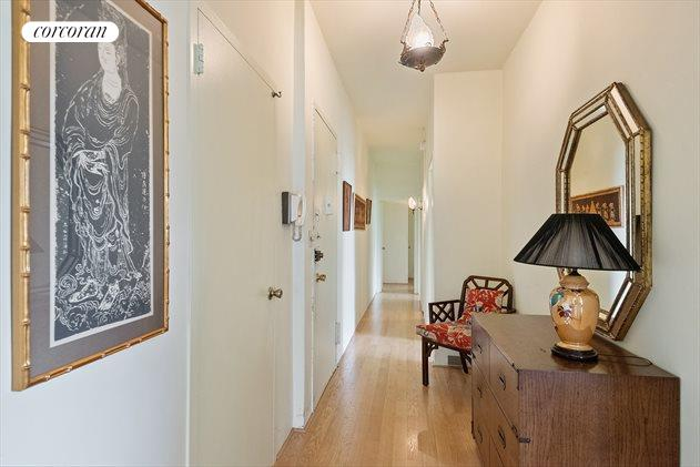 501 West 123rd Street, Apt. 3F, Morningside Heights
