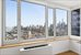 635 West 42nd Street, 37D, View from Master Bedroom