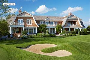 Once In a Lifetime - 17 Acre Estate Compound On Ocean Road, Bridgehampton
