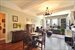 39 Fifth Avenue, 6B, Living Room / Dining Room