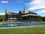 Incomparable Oceanview Gem With Beach Rights, Montauk