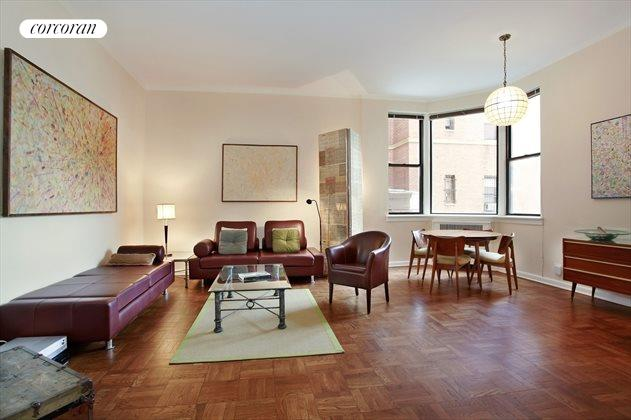 158-18 RIVERSIDE DRIVE WEST, Apt. 2K, Washington Heights