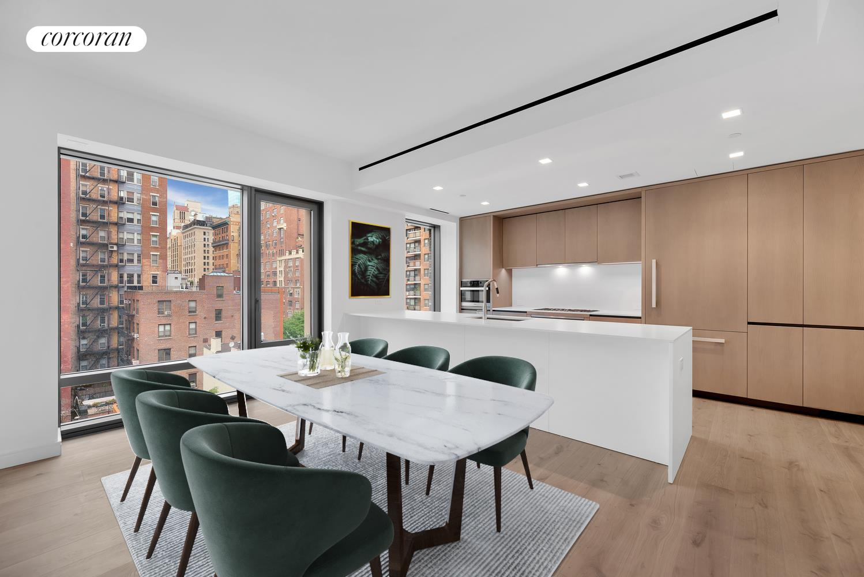 200 East 21st Street, Apt 7A, Manhattan, New York 10010