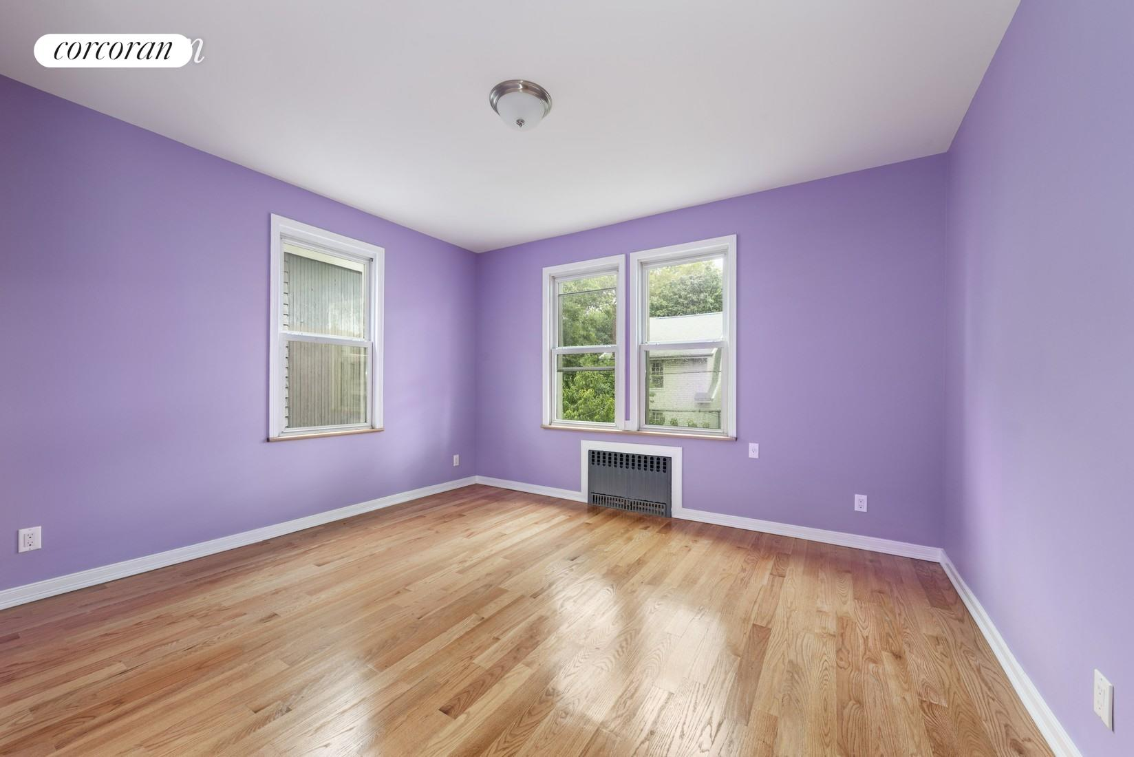 540 east 9th street, 2B, Bedroom