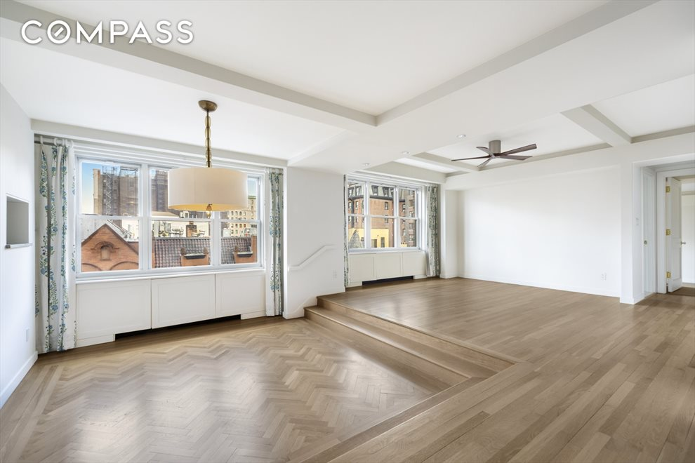 New York City Real Estate | View West End Avenue #7CD | room 1