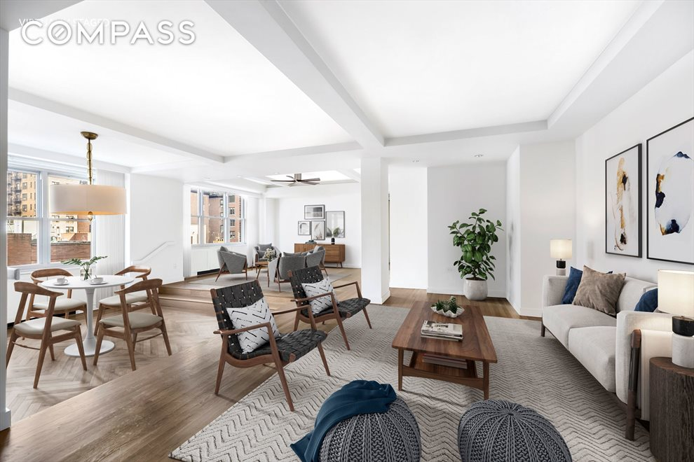 New York City Real Estate | View West End Avenue #7CD | room 2