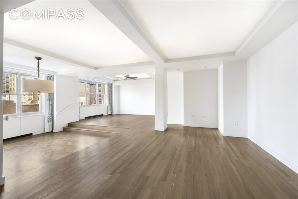 New York City Real Estate | View West End Avenue #7CD | room 3