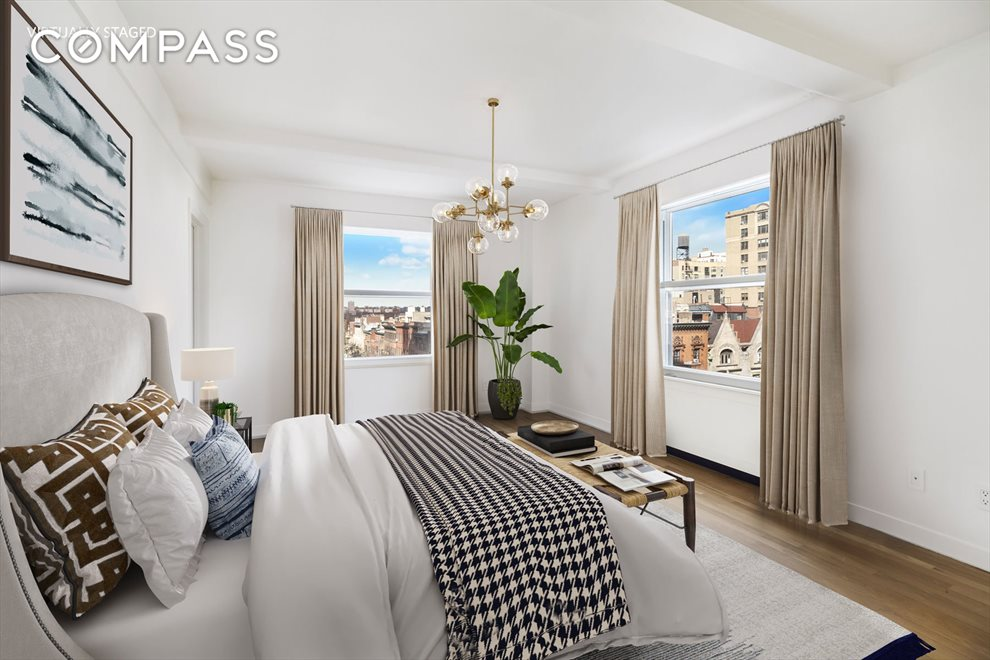 New York City Real Estate | View West End Avenue #7CD | room 4