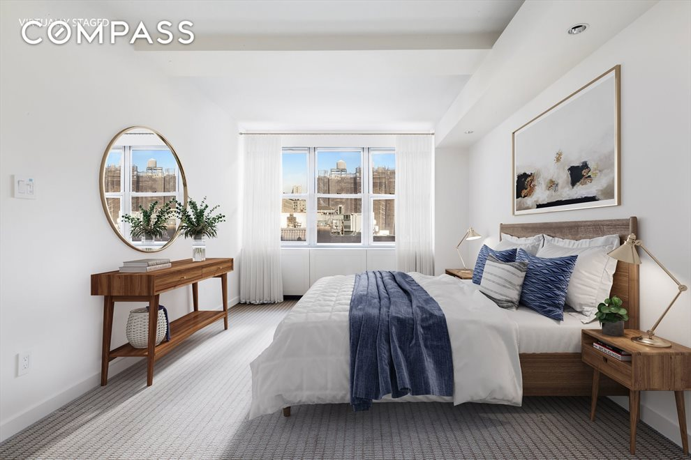 New York City Real Estate | View West End Avenue #7CD | room 6