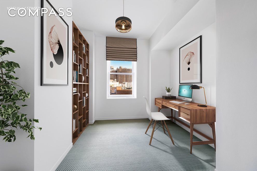 New York City Real Estate | View West End Avenue #7CD | room 10