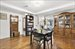256 Monroe Street, 1, Living/Dining Room