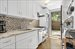 256 Monroe Street, 1, Kitchen
