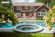Newly Renovated East Hampton Summer Rental, East Hampton