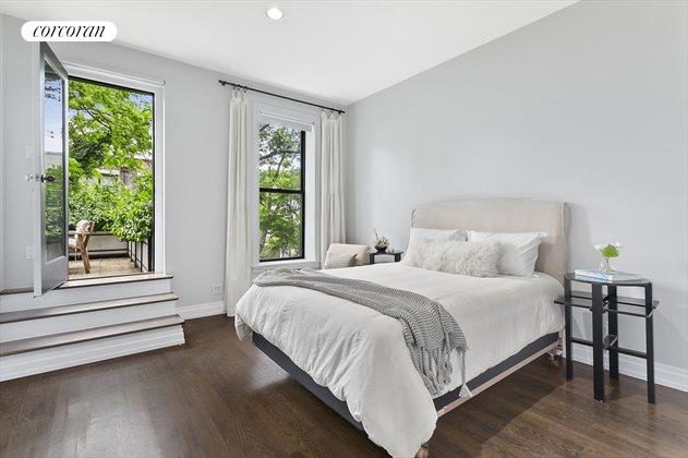 46 West 89th Street, Apt. 4, Upper West Side