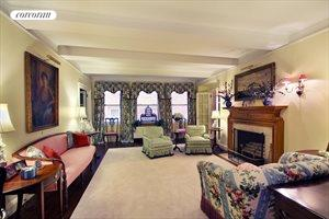 1158 Fifth Avenue, Apt. 3D, Upper East Side