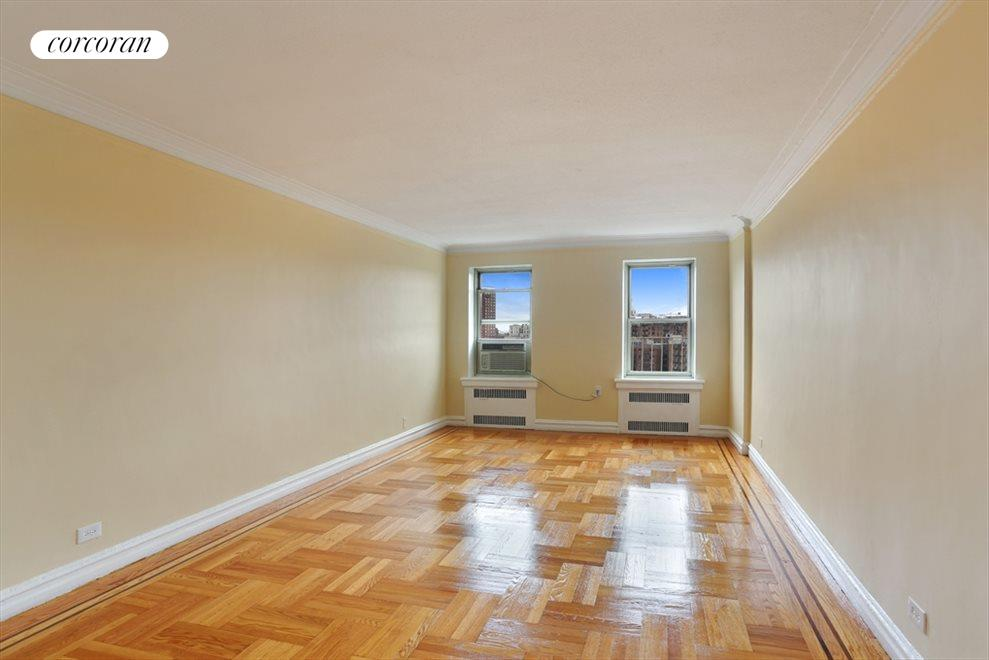New York City Real Estate | View 720 Fort Washington Avenue, #1V | room 1
