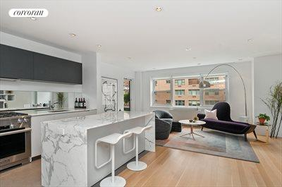 New York City Real Estate | View 20 Sutton Place South, #11B | 2 Beds, 2 Baths