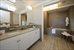 595 West End Avenue, 9 FL, Master Bathroom