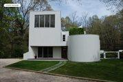 Sag Harbor Contemporary With Pool and Tennis, Sag Harbor