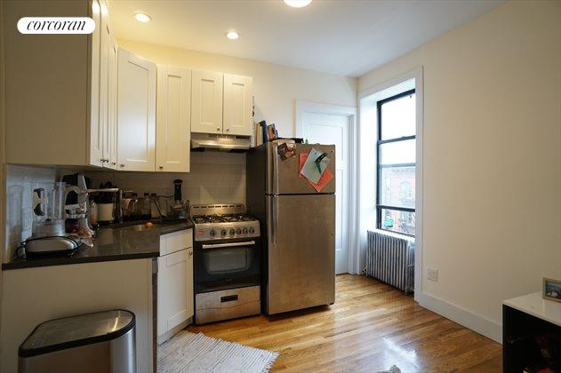 492 11th Street, Apt. 4C, Park Slope