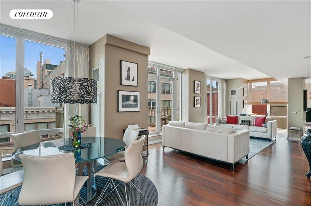 130 West 19th Street, Apt. PH2B, Chelsea/Hudson Yards