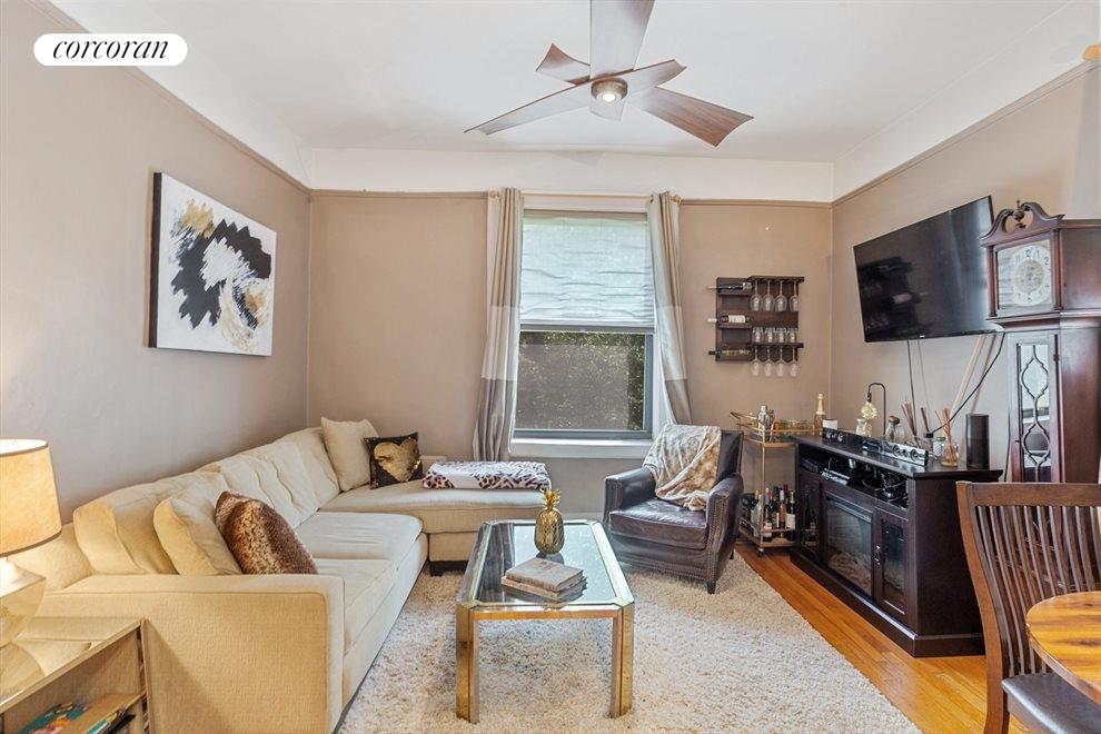 New York City Real Estate | View 70 HAVEN AVE, #3I | 1 Bed, 1 Bath
