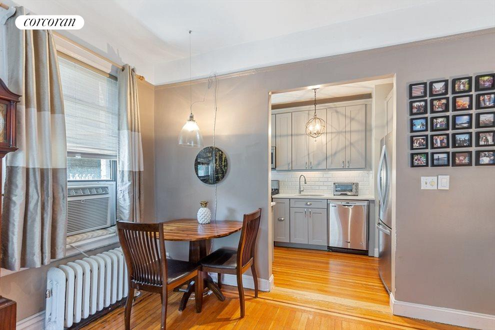New York City Real Estate | View 70 HAVEN AVE, #3I | room 1