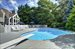 141 Northside Drive, Heated Gunite pool by Tortorella