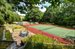 141 Northside Drive, All Weather North/South tennis court