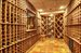 141 Northside Drive, Sizeable wine storage