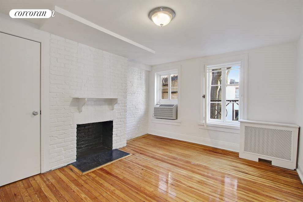 New York City Real Estate | View 5-7 Minetta Street, #3F | 1 Bath