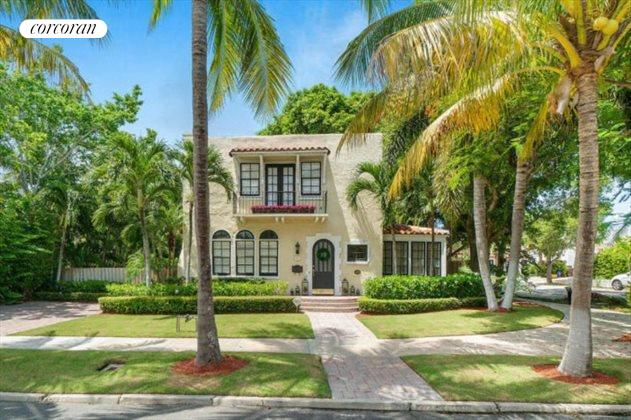 701 Kanuga Drive, West Palm Beach