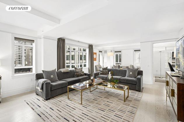 21 East 61st Street, Apt. 7B, Upper East Side