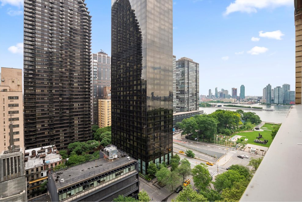 New York City Real Estate | View East 46th Street | room 4