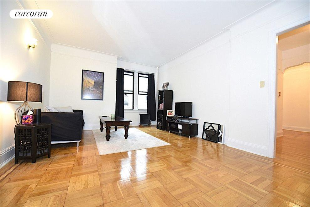 New York City Real Estate | View 31-70 34th Street, #3D | 1 Bed, 1 Bath