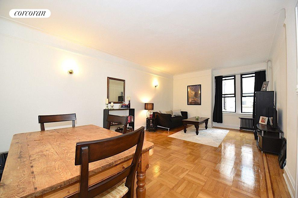New York City Real Estate | View 31-70 34th Street, #3D | room 4