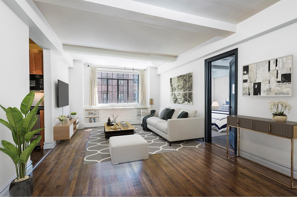 New York City Real Estate | View Irving Place | room 8