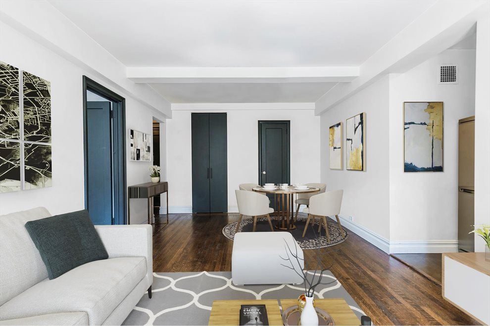 New York City Real Estate | View Irving Place | room 9