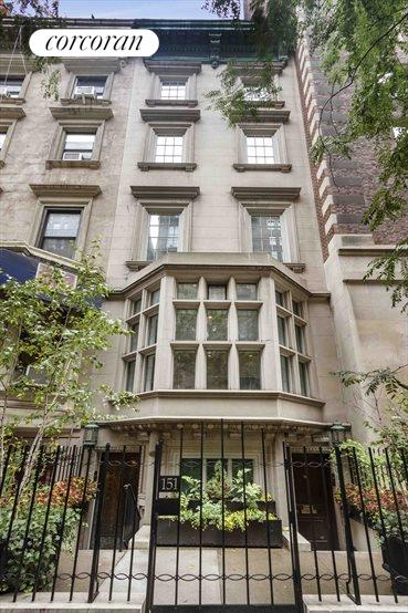 151 East 72nd Street, Upper East Side