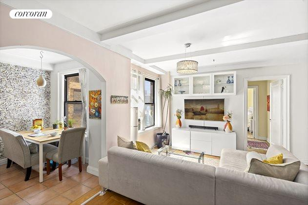 175 West 93rd Street, Apt. 16G, Upper West Side