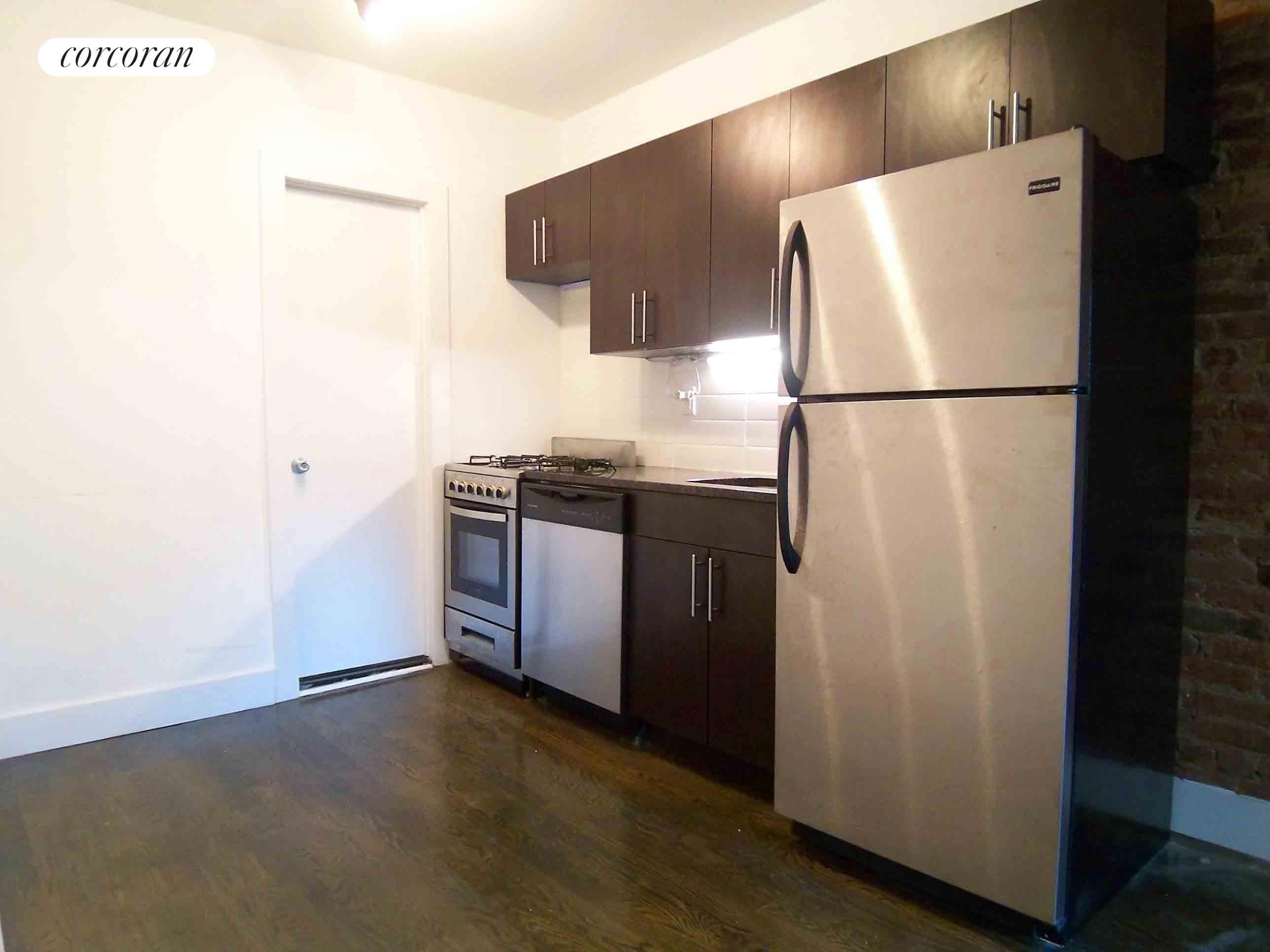 Corcoran, Django Gilligan, Park Slope 125 Seventh Avenue Realtor