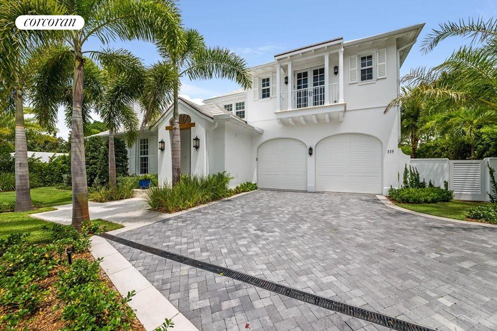 South Florida Real Estate | View 225 Arabian Road | 4 Beds, 5.5 Baths