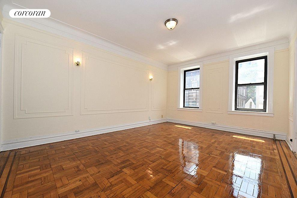 New York City Real Estate | View 26-80 30th Street, #1B | 2 Beds, 1 Bath